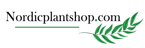 nordicplantshop-logga